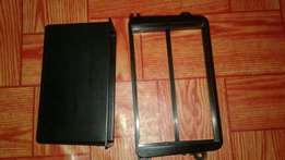 Golf 5/jetta 5 radio stand and cover