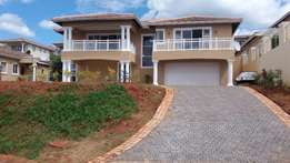 4 bedroom double storey house 'ON SHOW' in Larnaco Estate Illovo Beach