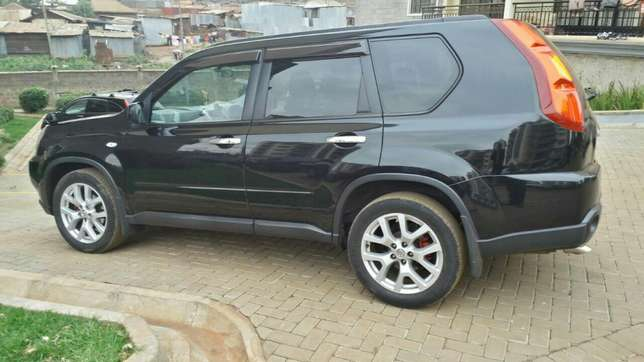 Nissan Xtrail New Import 2009! Westlands - image 3