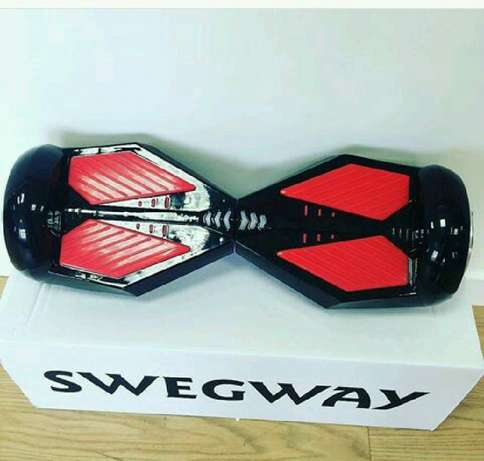 "Best special offers 8"" inch size Bluetooth hover board with warranty Nairobi CBD - image 1"