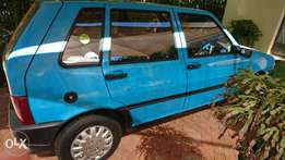 Fiat Uno in a very good condition