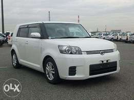 Toyota Rumion Special Price