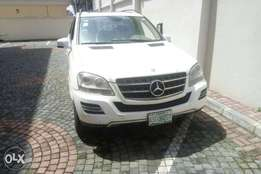 used mercedes-Benz ML500