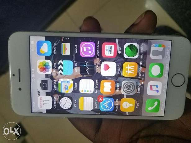 Clean iPhone 6 for sale  - image 6