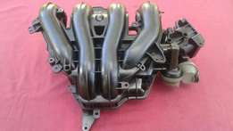 Ford Focus 1.8 Duratech Intake Manufault