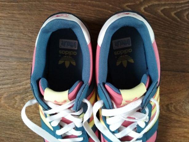 a588d682 Женские кроссовки Adidas original: 1 000 грн. - Женская обувь ...