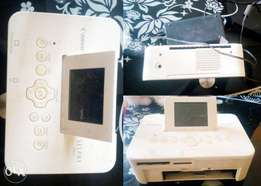 Neatly Used Canon Printer for sale