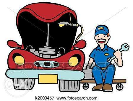 I am looking for electrical and AC technician for CAR GARAGE