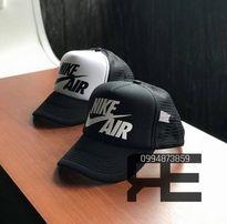 cb8aaddfd1b86f Тракер Nike AIR trucker cap Кепка\Бейсболка