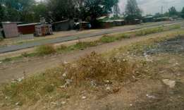A very prime commercial plot in ongata rongai.