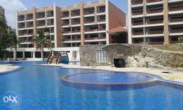 Breathtaking 2bedroom sea front apartment with pool,Wifi lift for sale