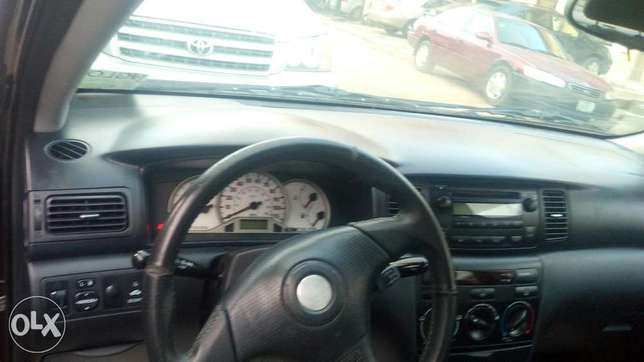 Toyota Corolla Sport 2006 for sale Surulere - image 5