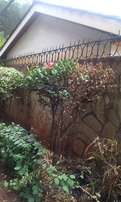 Amazing and lovely servant quarter in secure area to let.