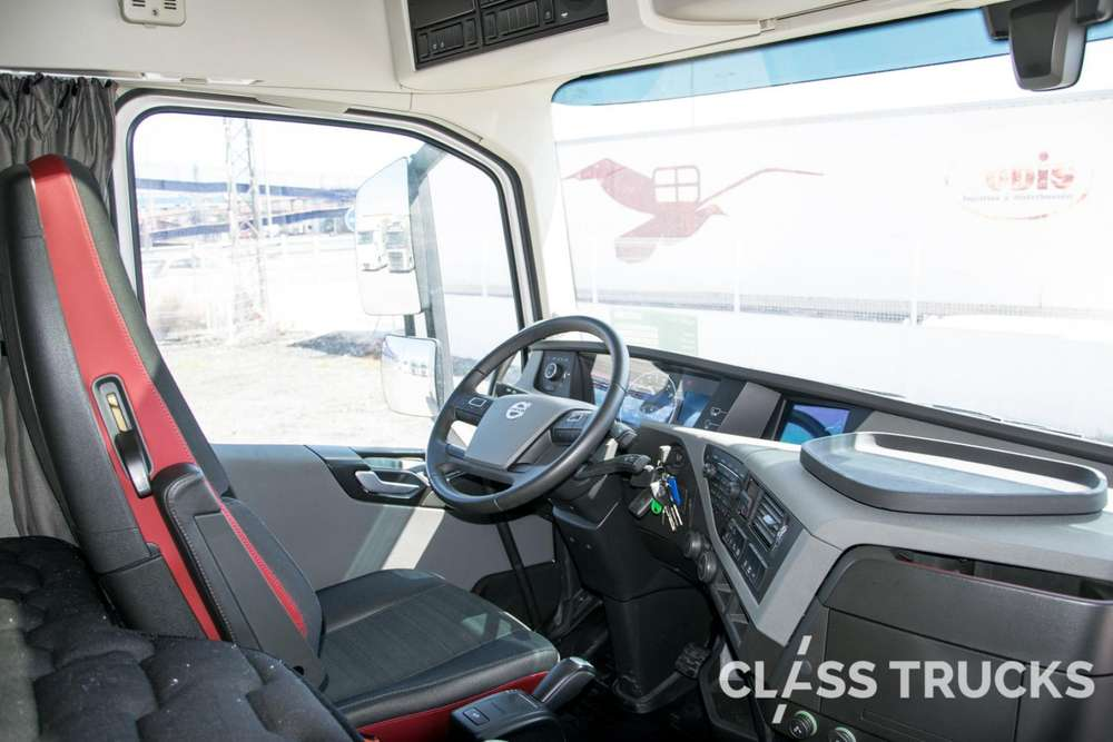 Volvo FH13 500 4x2 XL Euro 6 VEB+, RBS - 2018 - image 12