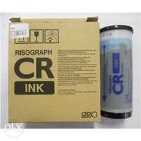 jelly ink black