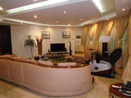 A Modern luxury 4 bedroom Detached house with 2rooms bq at VGC 4 sale