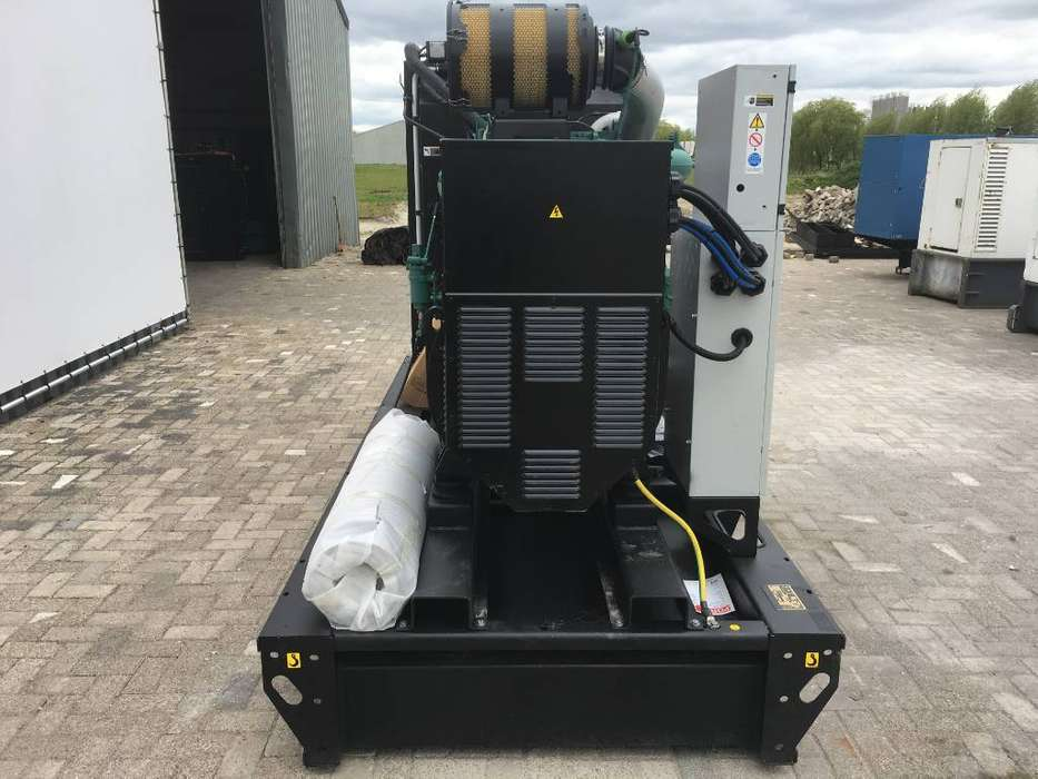Volvo TAD1642GE - 655 kVA Generator - DPX-15757 - 2019 - image 5