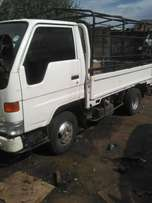 Toyota Dyna 5L canter on sale