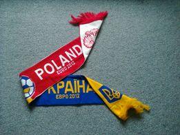 c7427d39c szalik Euro 2012 Polska Ukraina