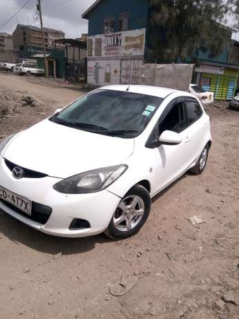 Mazda demio on sale. Well maintained car. Donholm - image 3