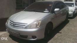 Toyota Allion, Allion, KBQ,1800cc, accident free and not repainted