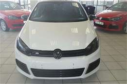 2012 VW Golf R auto for sale