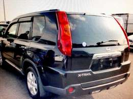 Brand new Nissan X-Trail Black Hyper roof fully loaded- Quick sale