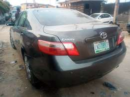 Six months use toyota Camry for sale first body buy an use