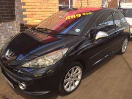 207 Gti from R1899pm*-