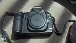 Deal of ths day... Canon 5d mark2 with 2 lenses BRAND NEW