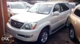 Accident free Super Clean 2007 Lexus GX470 SUV **USA direct**