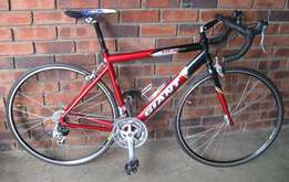 GIANT 50cm road bike