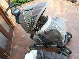 Graco Complete Travelset