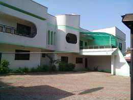 5 bed duplex wuse 2