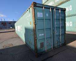 12234 Container