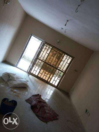 Standard 3 bedroom flat all tiles floor big sitting room at Ayobo Alimosho - image 6