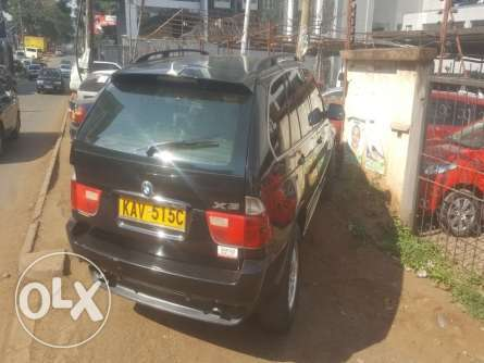 BMW X5 in Nairobi for Sale Parklands - image 2