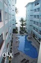 Panoramic 3 Bedroom Beachfront apartment