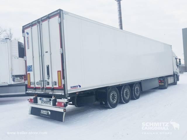Schmitz Cargobull Reefer Standard - 2016