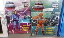 He-Man and the Masters of the Universe - Season 1 - For SALE!