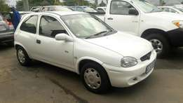 A Stunning 2004 Opel 1.4 Corsa Lite, accident free with aircon!