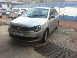 2010 vw polo vivo 1.4i in good condition for sale urgently