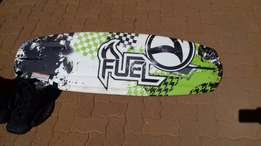 Fuel Wakeboard