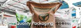 Suppliers of high quality packing materials and woven bags.