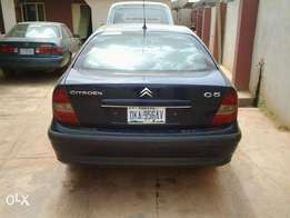 Citroen C5 car for sale