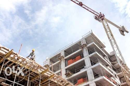All Type of Construction Works تعهدات بناء