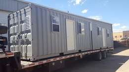 20ft Office Space Shipping Containers