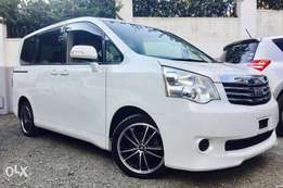 Toyota noah new shape just arrived at 1,599,999
