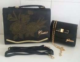 Stunning Guess bag set for sale