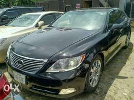 2009 LEXUS LS450 for sale